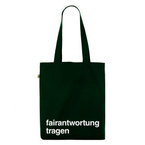 "Shopper ""FAIRantwortung tragen"""