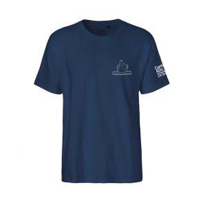 T-Shirt Huhn Herren Motiv 3