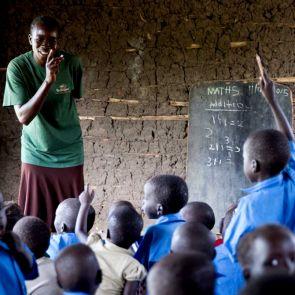 LehrerInnen-Ausbildung