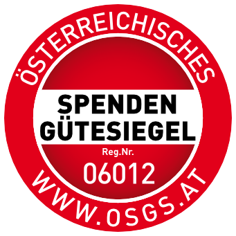 Österreichisches Spendengütelsiegel Logo