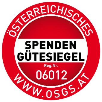 Österreichisches Spendengütelsiegel Logo